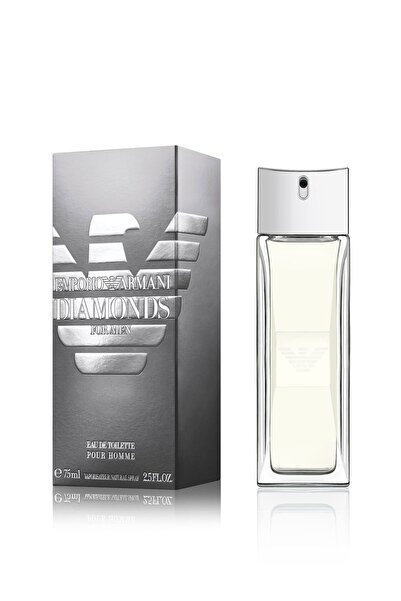 Emporio Armani Diamonds He Erkek Eau De Toilette 75 ml 3605520381096
