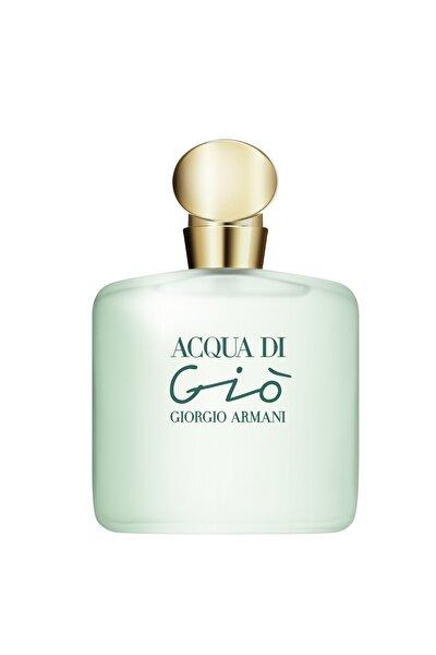 Giorgio Armani Acqua Di Gio Femme Kadin Eau De Toilette 50ml 3360372054160