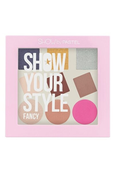 Pastel Show Your Style Fancy 463 Far