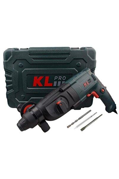 KLPRO Profesyonel Kırıcı Delici Sds Plus 850watt 3,2j