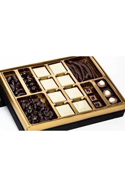 MADLEN Bitter Karışık Special Çikolata