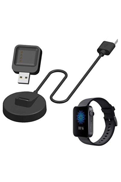 Techmaster Xiaomi Mi Watch Akıllı Saat Manyetik Saat Şarj Cihazı Dock