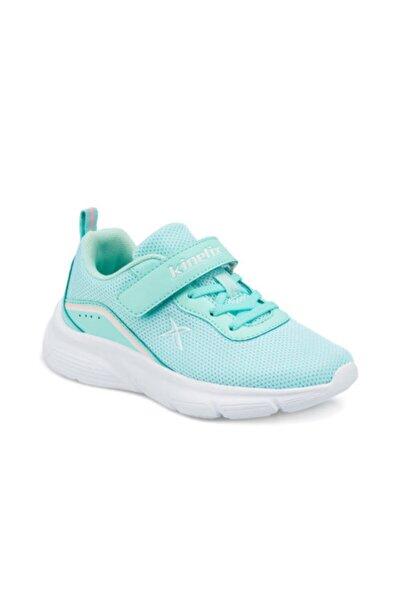 Kinetix Pions Mint Rengi Cırtlı Kız Çocuk Spor Ayakkabı