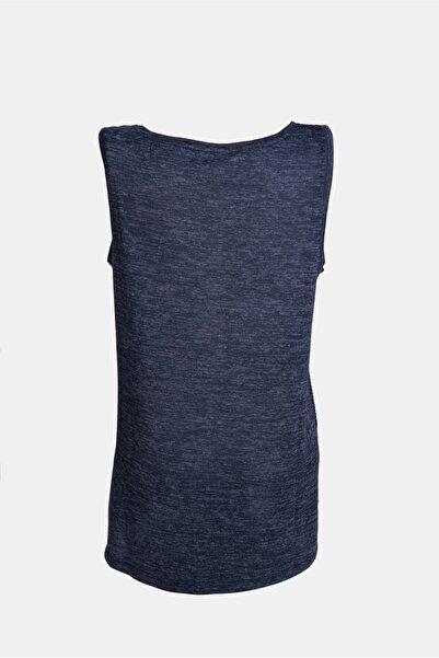 HTC Kadın Siyah Bluz