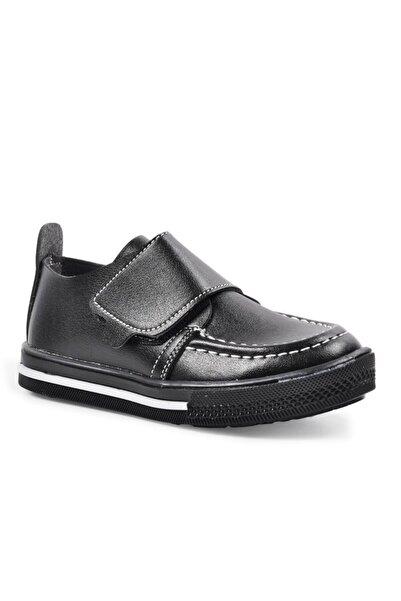 ŞİRİNGENÇ 21k01 Siyah Çocuk Günlük Ayakkabı