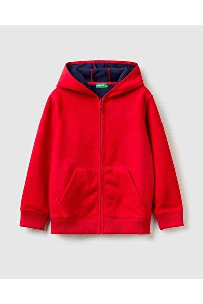 United Colors of Benetton Polar Sweatshirt