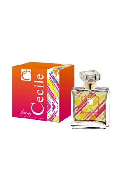 Cecile Lovely Edt 55 ml Kadın Parfüm 8698438101899