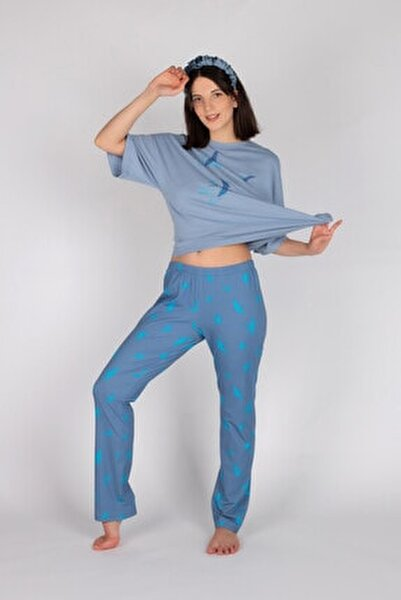 Hays Pijama Takımı