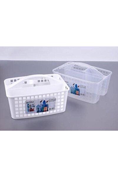 Gondol Buzdolabı Düzenleyici Sepet