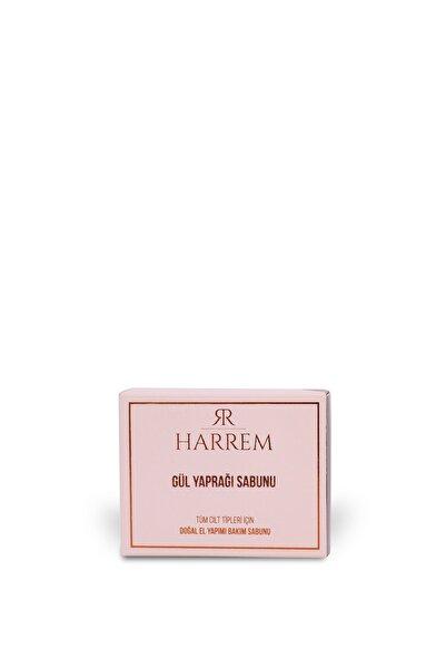 Nilhan Sultan Gül Yaprağı Sabunu Aroma Terapi Cilt Besleyici Bitkisel