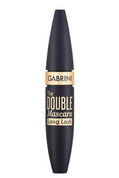 Gabrini The Double Long Lash Maskara