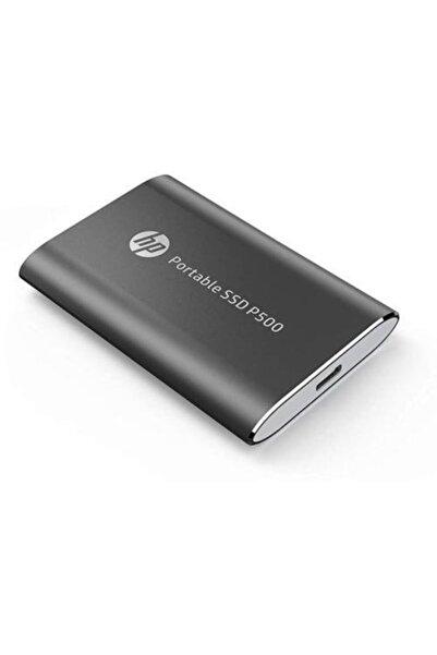 HP Taşınabilir Ssd 1tb P500 Siyah