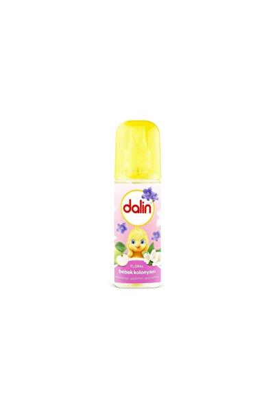 Dalin Floral Bebek Kolonyası 150 ml
