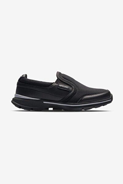 Lescon Kadın  Siyah  Outdoor Ayakkabı L-6902