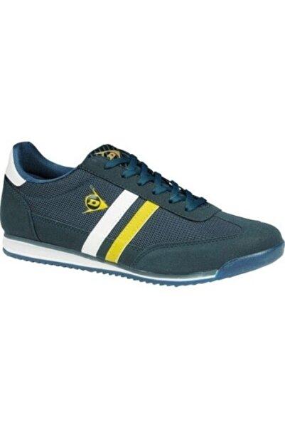 DUNLOP Erkek Mavi Yürüyüş Ayakkabısı