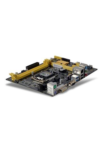 ASUS H81M-K 1600MHz DDR3 Soket 1150Pin mATX Anakart