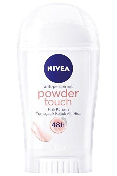 Nivea Powder Touch Kadın Stick Deodorant 40ml