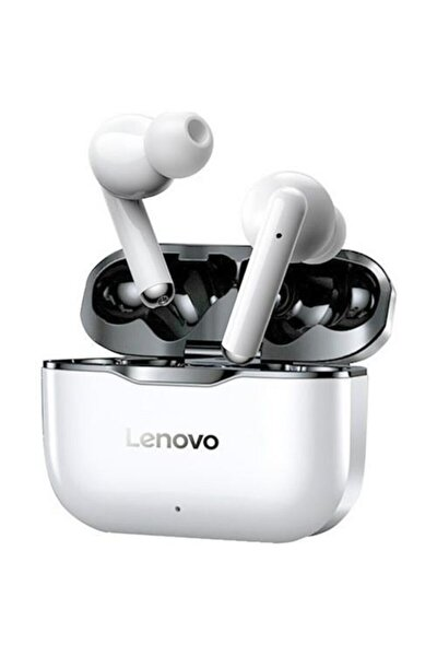 LENOVO Lp1 Livepods Kablosuz Bluetooth Bt 5.0 Kulaklık