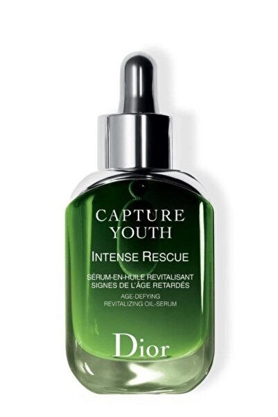Dior Capture Youth Intense Rescue Serum 30 Ml
