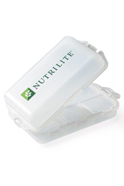 Amway Nutriway Vitamin Kutusu - Nutrıway