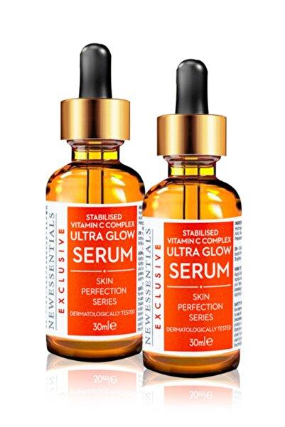 New Essentials 2 Adet C Vitamin Serum