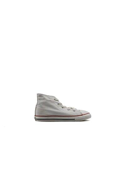 converse Unisex Bebek Beyaz Günlük Ayakkabı 7j253 7j253