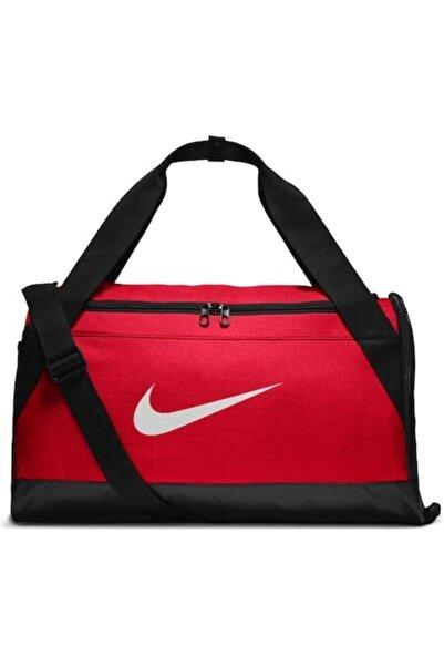 Nike Nıke Brasılıa S Duffel Ba5335-657 Unısex Spor Çanta (55x28x28cm)