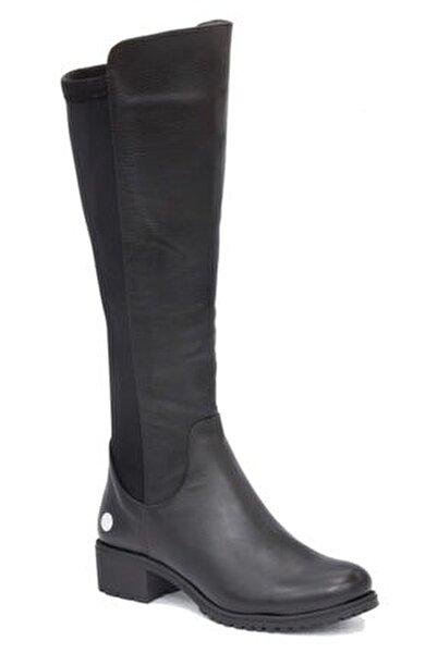 D20kc2040 Siyah Çizme