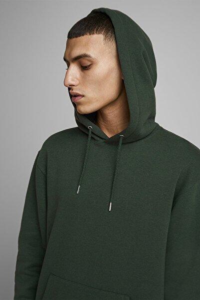 Jack & Jones Sweatshirt - Soft Essentials Sweat Hood Noos 12161145