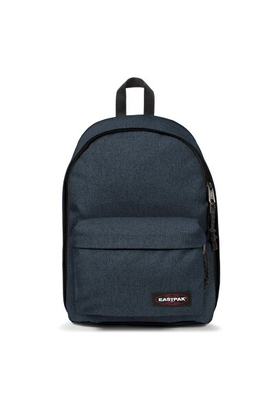 Eastpak Unisex Lacivert Kot Out Of Office Sırt Çantası Vfe-ek76726w