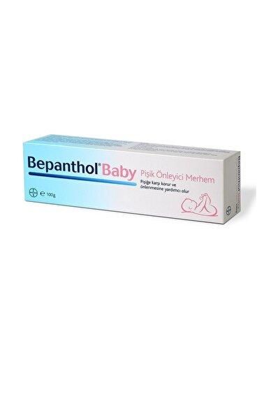 Bepanthol Baby Pişik Önleyici Merhem 100gr