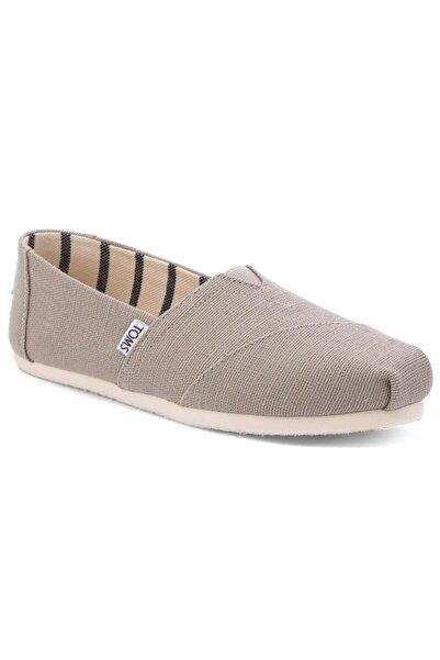 Toms Kadın Gri Ayakkabı 10011665