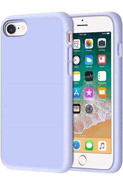 Apple iPhone 6 6-6s Lansman Kılıf Lila