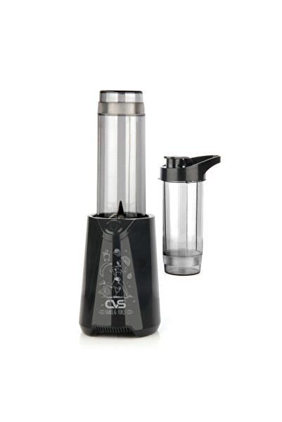 CVS Dn4515 Shake And Force Kişisel Blender Seti Siyah