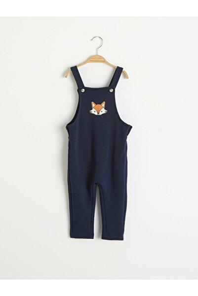 LC Waikiki Erkek Çocuk Lacivert E1J Pantolon