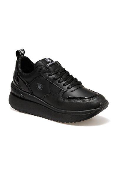 lumberjack Ramona Siyah Kadın Spor Ayakkabı