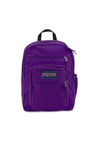 Jansport Unisex Mor Big Student Signature Purple Sırt Çantası Tdn731d