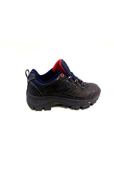 GEZER Unisex Lacivert Ayakkabı