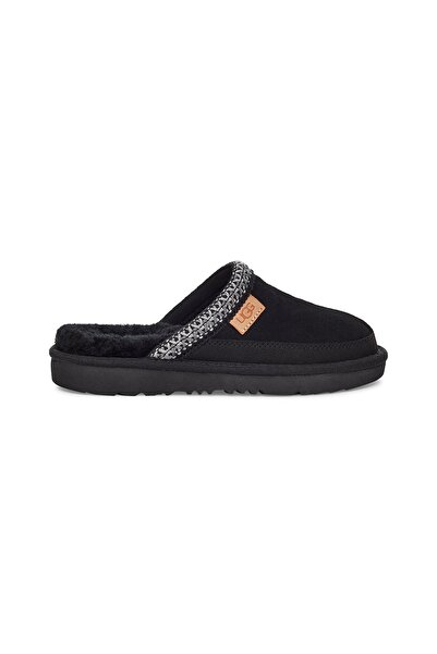 UGG K TASMAN II SLIP-ON BLACK 1112268K