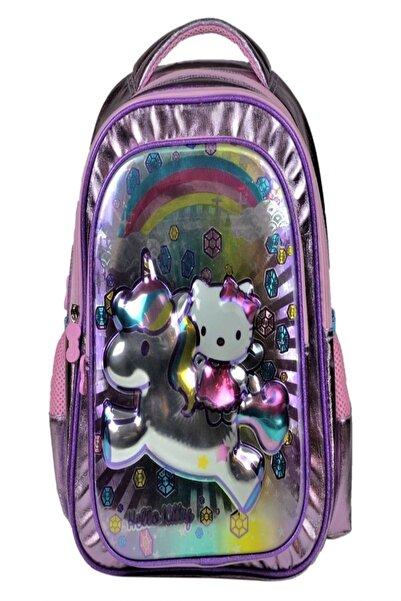 Hello Kitty Hello Kıtty Okul Çantası 95847