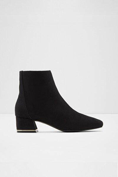 Aldo Kadın Siyah Topuklu Bot