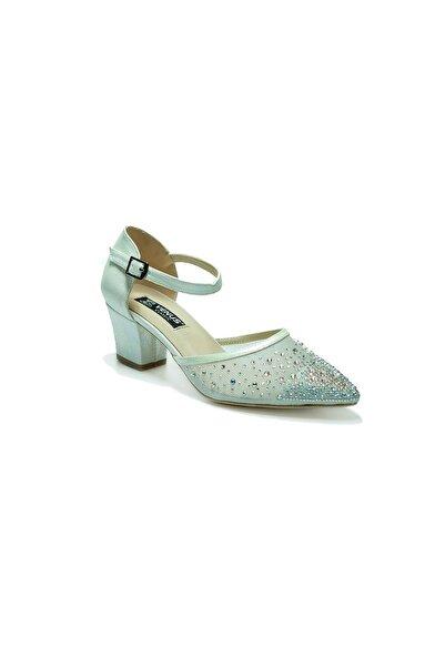 Venüs Kadın Sedef 2072035 Taşlı Ayakkabı