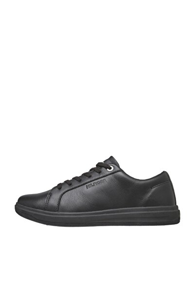 Tommy Hilfiger MODERN CLEAN  LEATHER CUPSOLE