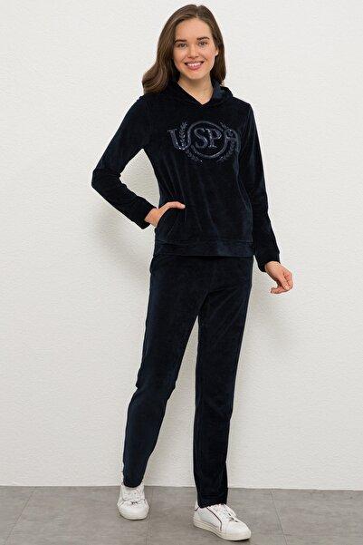 U.S. Polo Assn. Kadın Eşofman Altı G082SZ0OP.000.1070241
