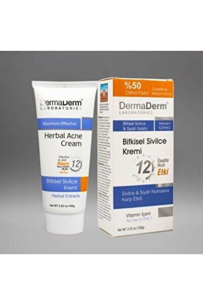 DermaDerm Sivilce Kremi 100 G