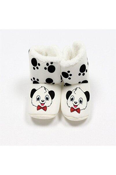 Bebe Papyonlu Panda K Panduf 0-6 Ay