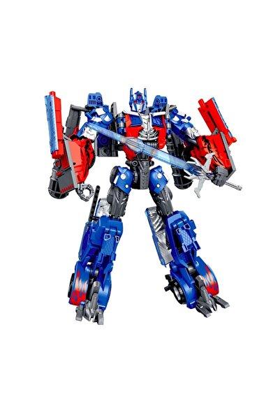 transformers Change Robot Super Hero Dönüşebilen Robot
