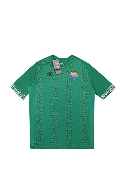 UMBRO Football T Shirt - Ethiopia