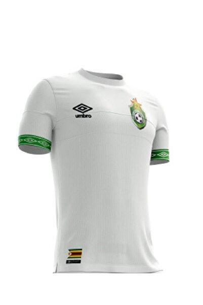 UMBRO Beyaz Zimbabve Milli Takımı T Shirt