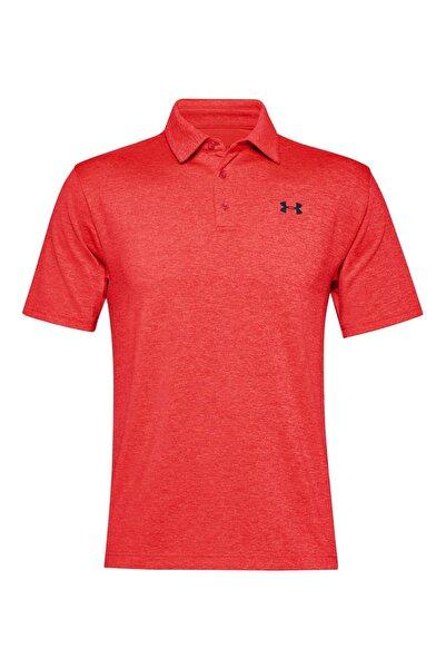 Under Armour Erkek Spor T-Shirt - UA Playoff Polo 2.0 - 1327037-608